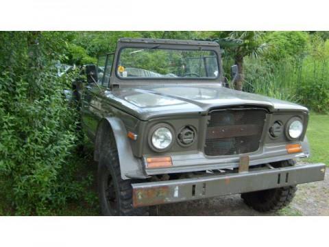 1968 Jeep M 715-1 1/487 na prodej