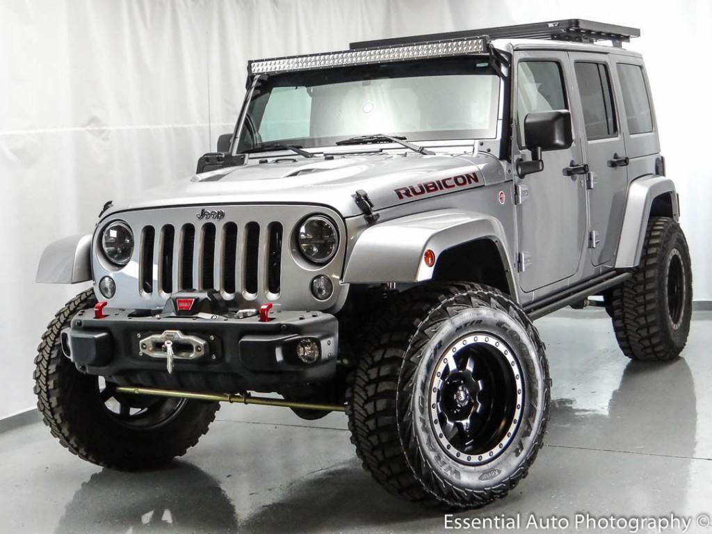 Jeep Wrangler Rubicon Na Prodej X on Sway Bar Link Kit