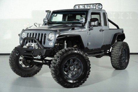 2007 Jeep Wrangler River Raider na prodej