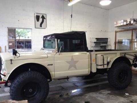 1967 Jeep M 715 Kaiser Military Pickup na prodej