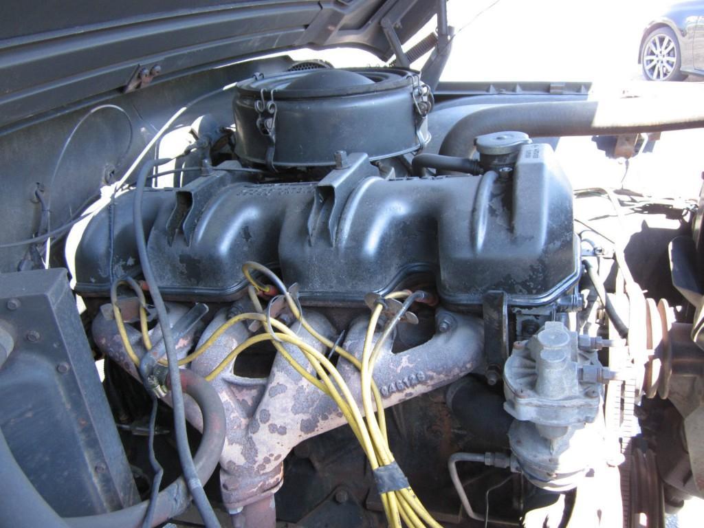 1967 Jeep M715 Kaiser Gladiator- super rare !!! Low miles