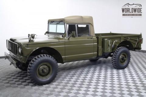 1967 Jeep M715 military na prodej