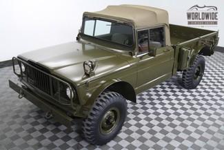 1967 Jeep M715 military