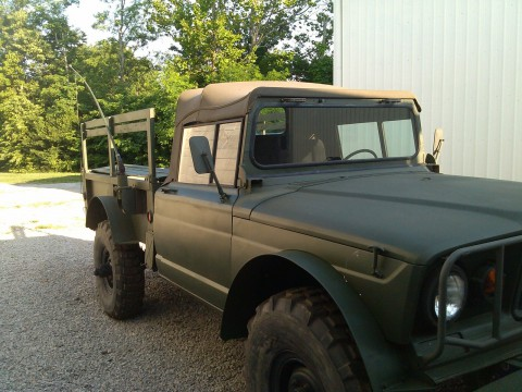 1967 Jeep M715 na prodej