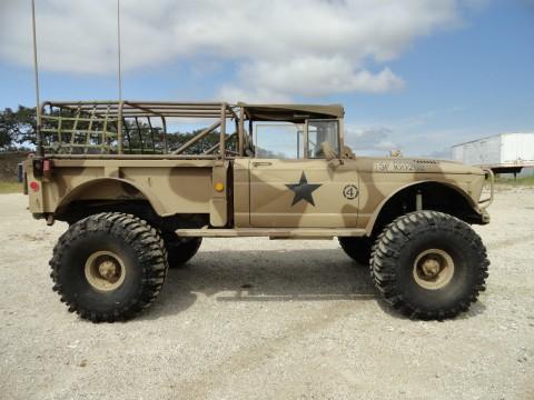 1967 Jeep Jeep KAISER M715 na prodej