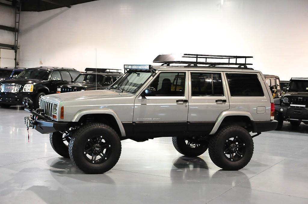 2000 jeep cherokee na prodej for Interieur jeep grand cherokee 2000