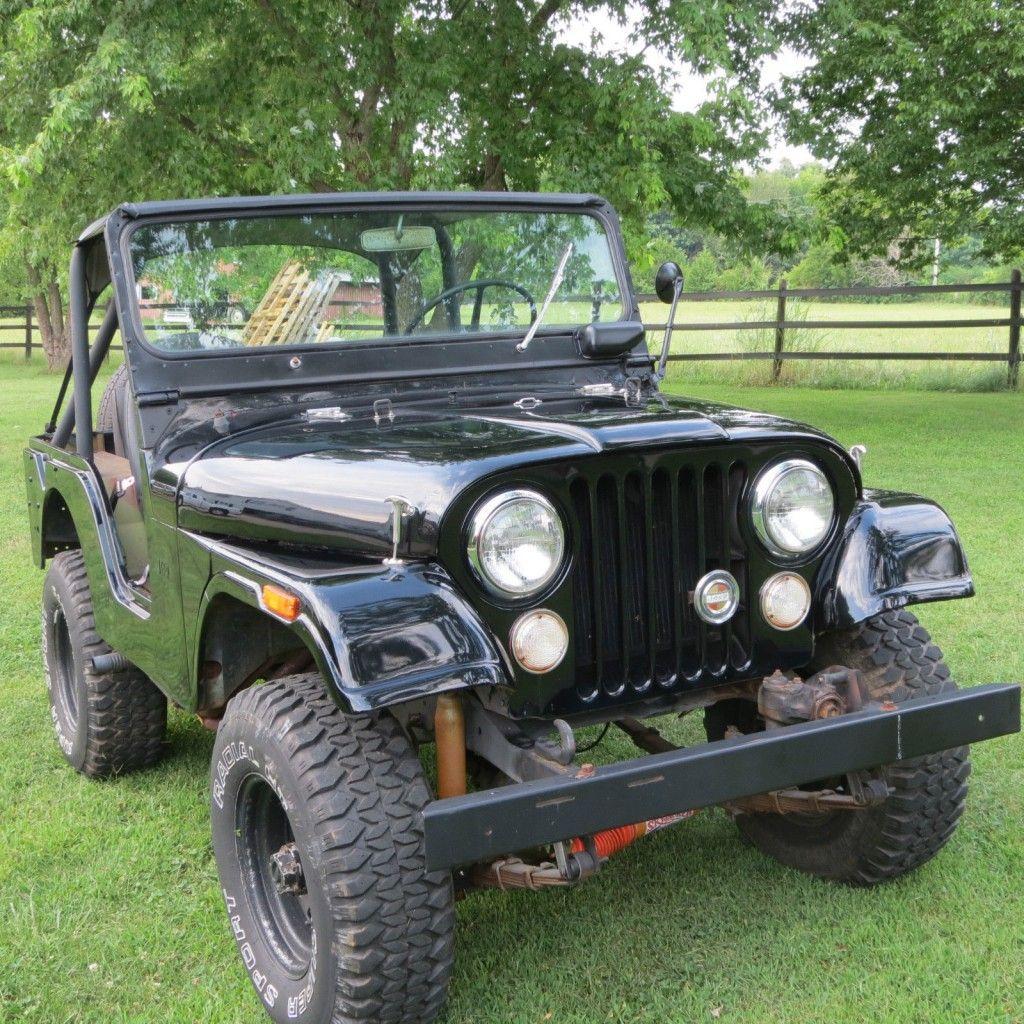 Jeep Transfer Case Wiring Question About Diagram Cherokee Harness 1970 Kaiser Cj5 Na Prodej Xj Yj
