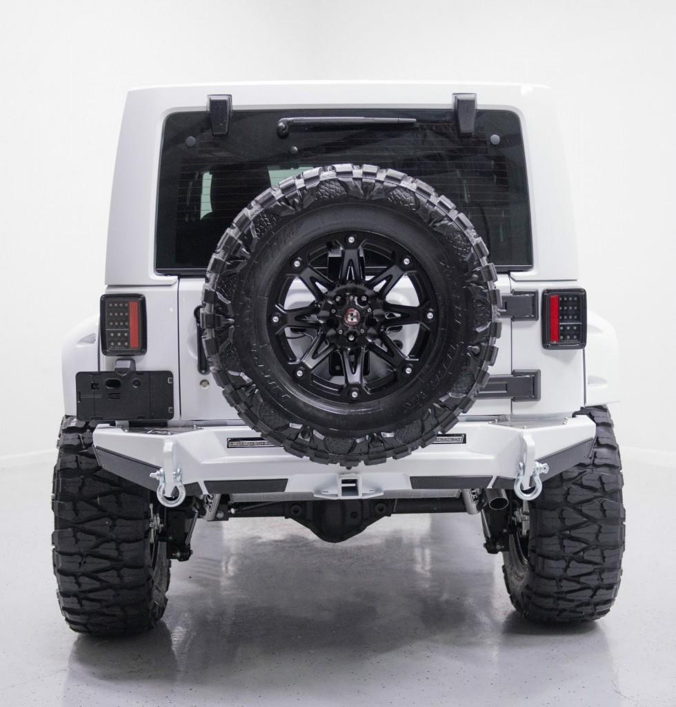 2016 jeep wrangler unlimited utility 4 door 3 6l na prodej. Black Bedroom Furniture Sets. Home Design Ideas