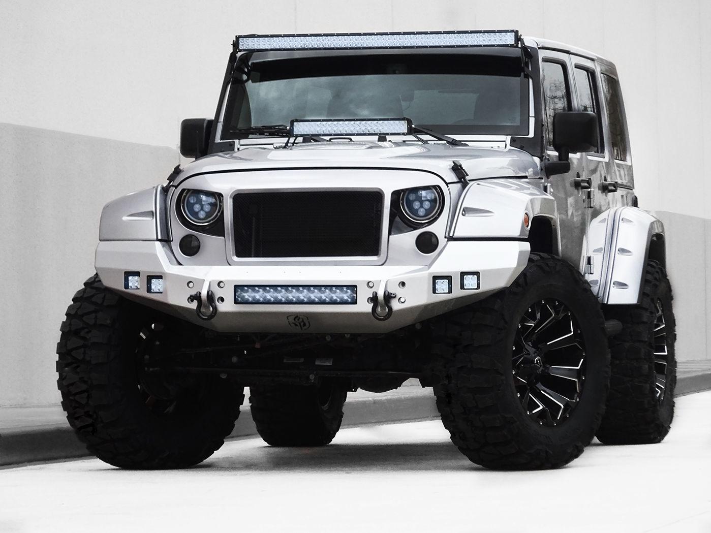 Wrangler Jl Sport >> 2016 Jeep Wrangler Unlimited Sport 4×4 na prodej