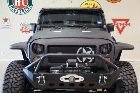 2013 Jeep Wrangler Freedom Edition 4X4 na prodej