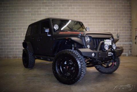 2014 Jeep Wrangler Sport na prodej