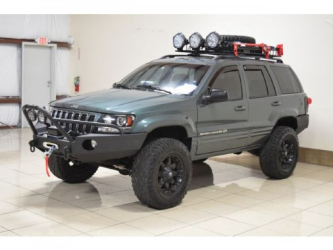 2003 jeep grand cherokee lifted 4x4 na prodej. Cars Review. Best American Auto & Cars Review