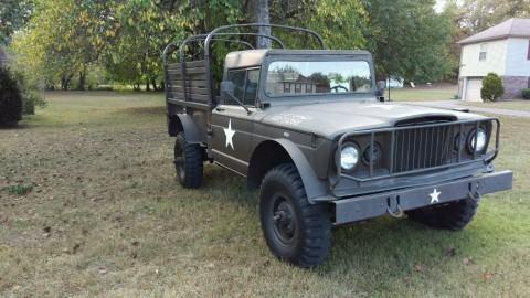 1969 Jeep Kaiser M715 na prodej