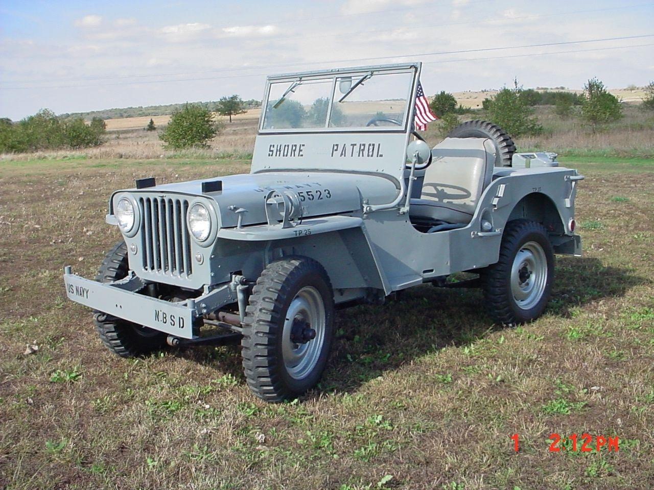 Willys Jeep Horn Wiring House Diagram Symbols Harness 1948 Cj2a Navy Na Prodej 1998 Cherokee 1996