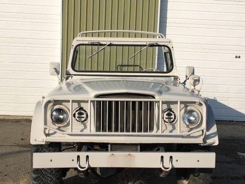 1967 Jeep  Kaiser m715 1 1/4 ton na prodej