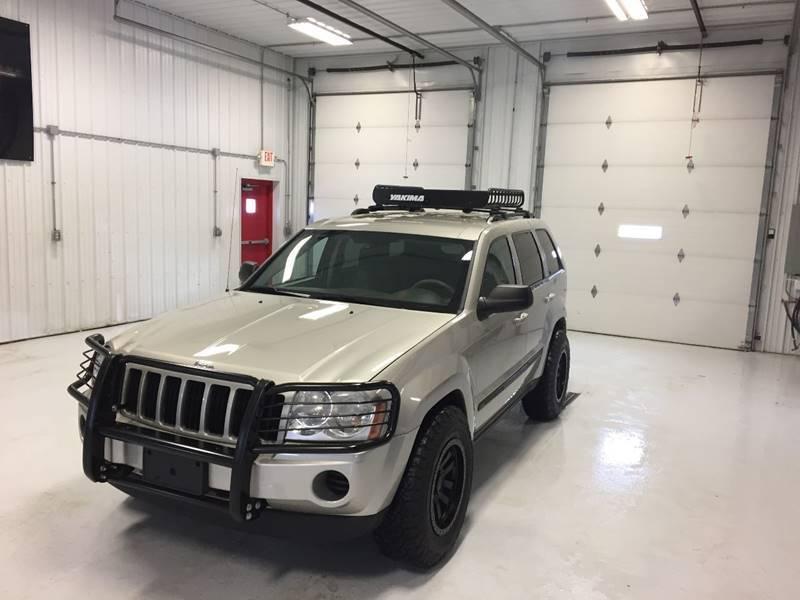 2007 Jeep Grand Cherokee Laredo 3 7l V6 Na Prodej