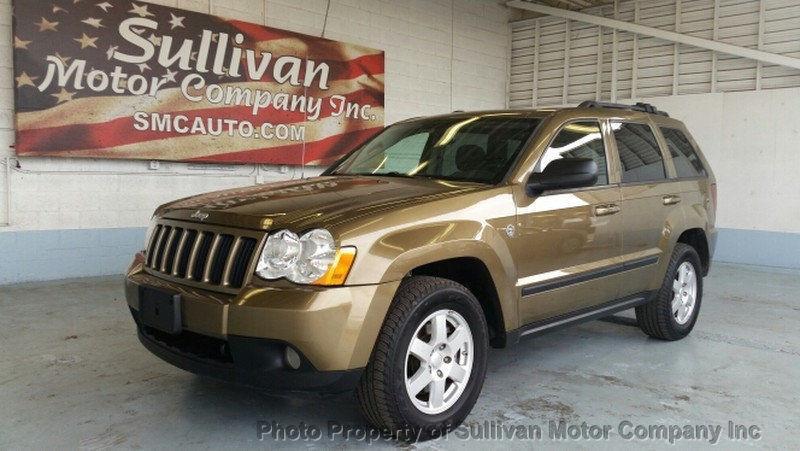 2009 jeep grand cherokee laredo 4 7l v8 gold na prodej. Black Bedroom Furniture Sets. Home Design Ideas