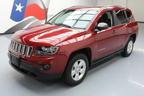 2014 Jeep Compass SPORT na prodej