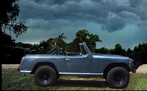 1973 Jeep Commando na prodej