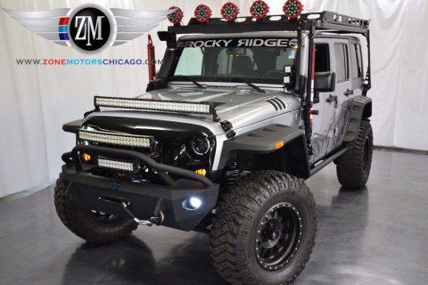 2015 Jeep Wrangler Sport na prodej