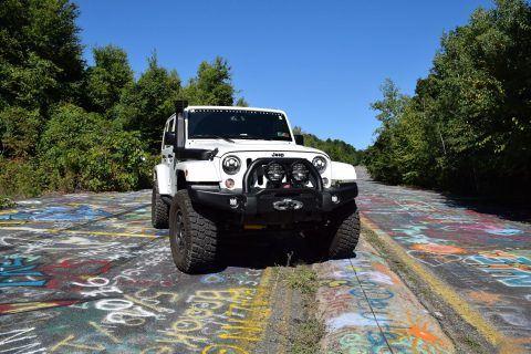 2015 Jeep Wrangler Rubicon AEV na prodej