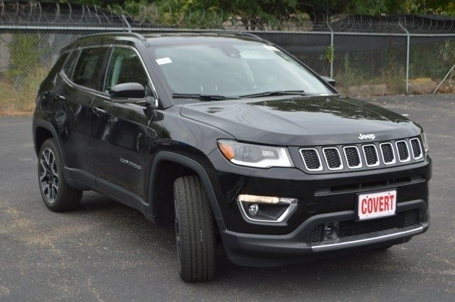 2018 jeep compass limited na prodej. Black Bedroom Furniture Sets. Home Design Ideas