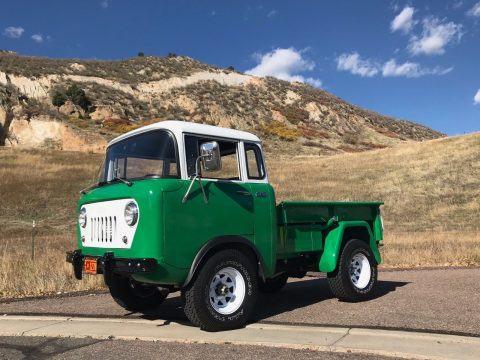 1959 Willys FC150 na prodej