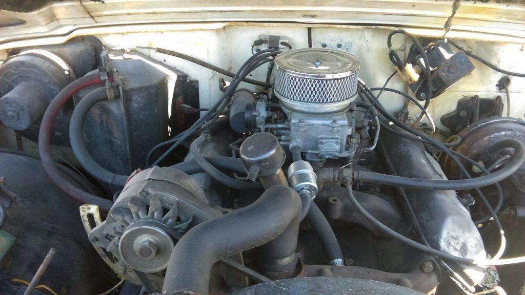 1967 Jeep Wagoneer WAGONEER