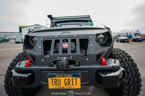 2012 Jeep Wrangler Rubicon na prodej