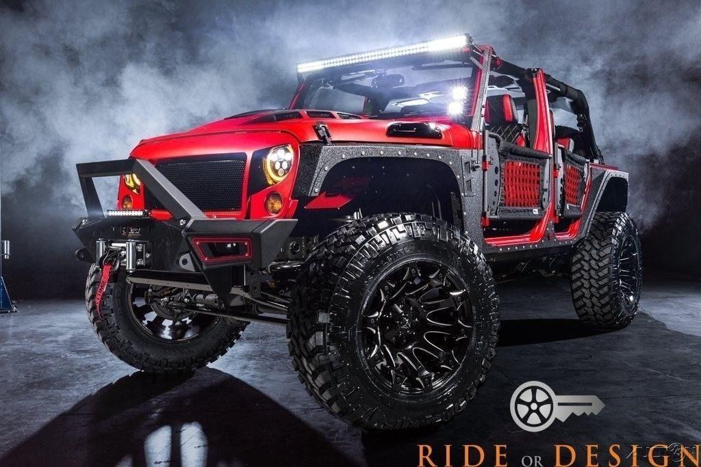 2017 Jeep Wrangler Sport Unlimited