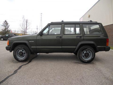 1995 Jeep Cherokee na prodej