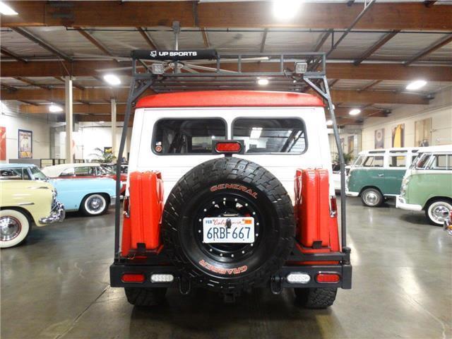 1954 Jeep Willys Wagon