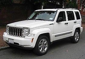 2002 Jeep Liberty 4dr Sport na prodej
