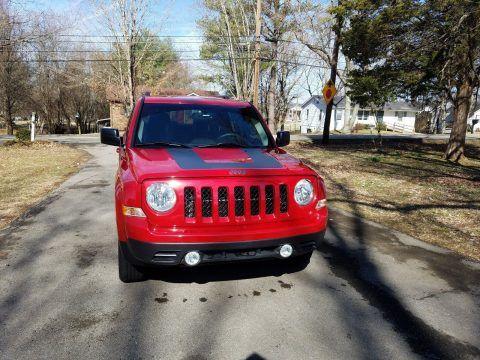 2016 Jeep Patriot Sport Sport Utility 4 Door na prodej