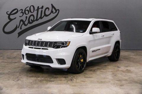 2018 Jeep Grand Cherokee na prodej