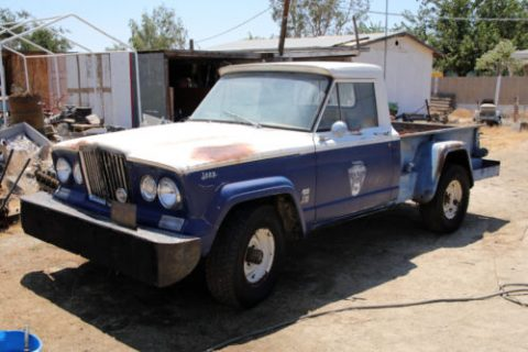 1964 Jeep Gladiator na prodej