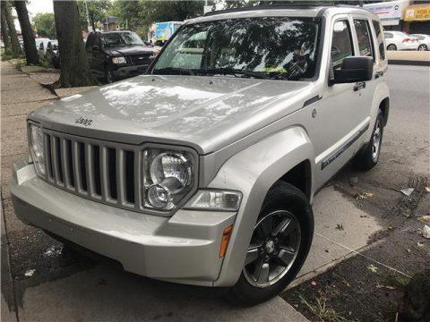 2008 Jeep Liberty Sport na prodej