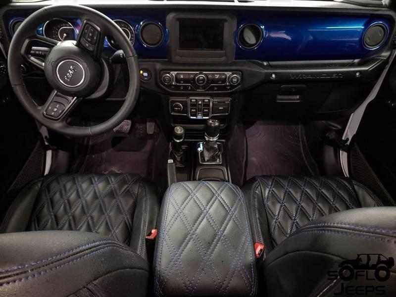 2018 Jeep Wrangler JL Brand New Custom Build