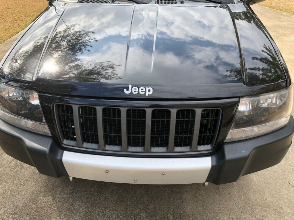 2004 Jeep Grand Cherokee Freedom Edition