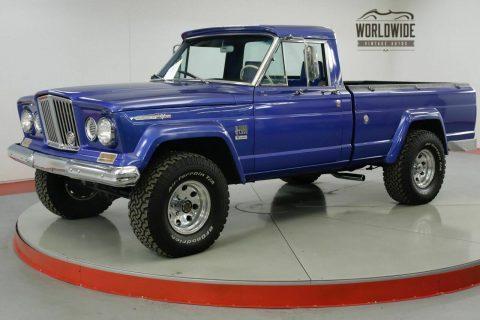 1967 Jeep Gladiator V8 na prodej