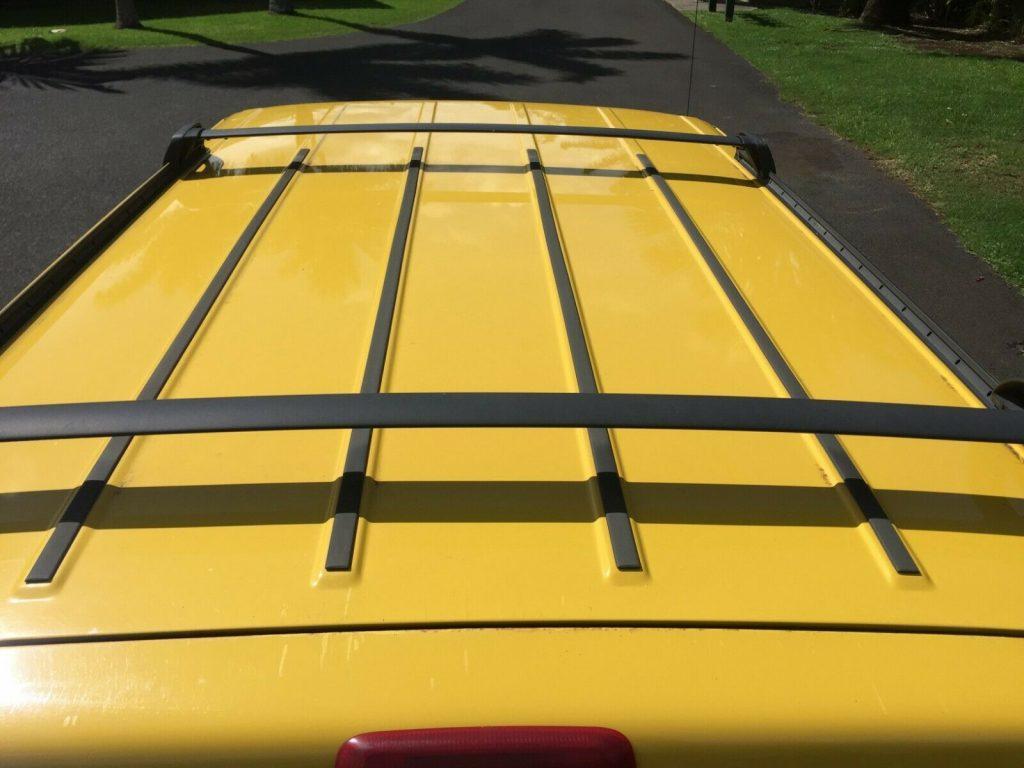 2001 Jeep Cherokee Sport Super Low 50K mi 4WD 4.0L 4Dr Clean