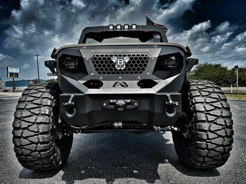 2020 Jeep Wrangler Gladiator 7″ LONG ARM 40″ na prodej