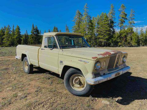 1968 Jeep J3000 Pickup na prodej