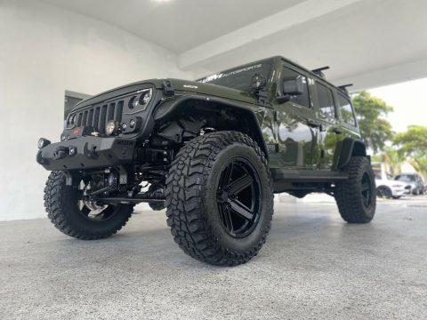 2020 Jeep Wrangler SPORT na prodej
