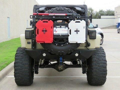 2012 Jeep Wrangler 4WD 4dr Sport na prodej
