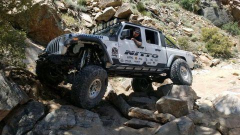 2020 Jeep Gladiator na prodej