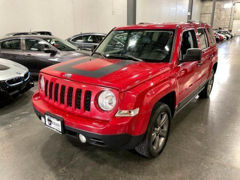 2017 Jeep Patriot Sport na prodej