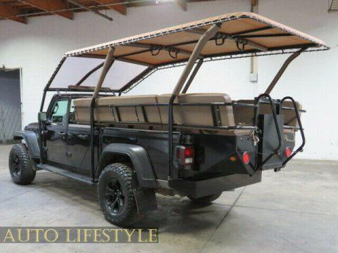 2020 Jeep Gladiator Sport S na prodej