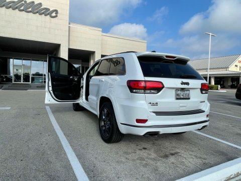 2019 Jeep Grand Cherokee LIMITED na prodej