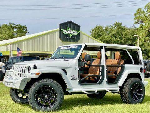 2021 Jeep Wrangler Unlimited Sport S na prodej